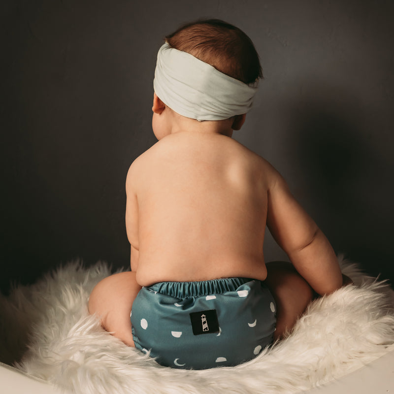 SUPREME™️ Cloth Diaper Bundle - Dusk