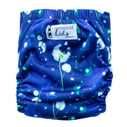 Wish Lighthouse Kids Compay Cloth Diaper Abby's Lane and GreenPath Baby