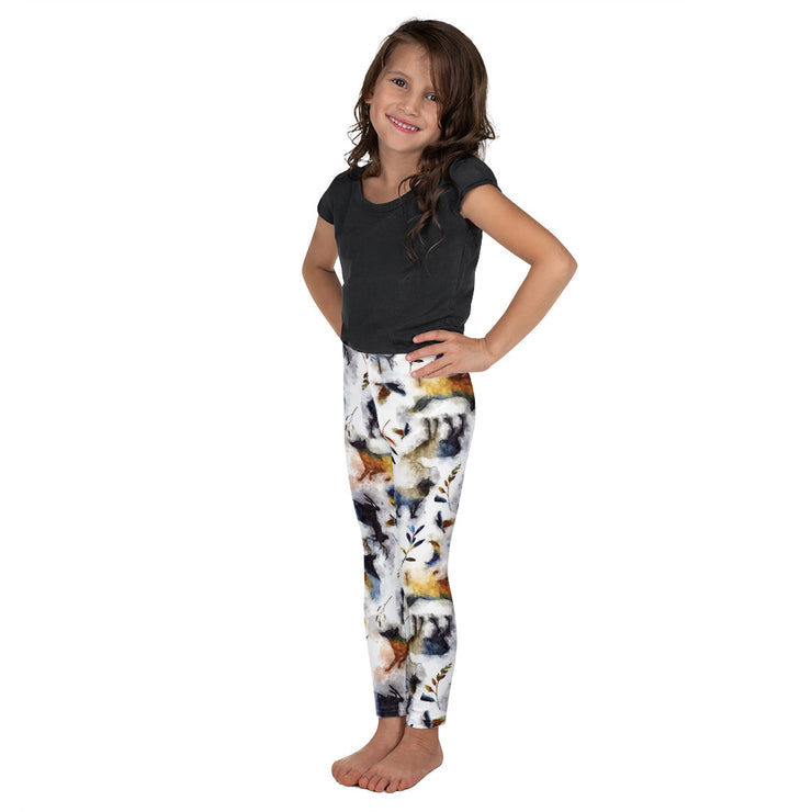 Into the Wild - Soft and Stretchy Kid's Leggings