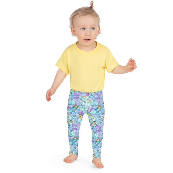 Fathoms Princess - Kid's Leggings
