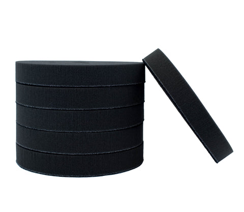 Americana Polishing Foam Pad (black)