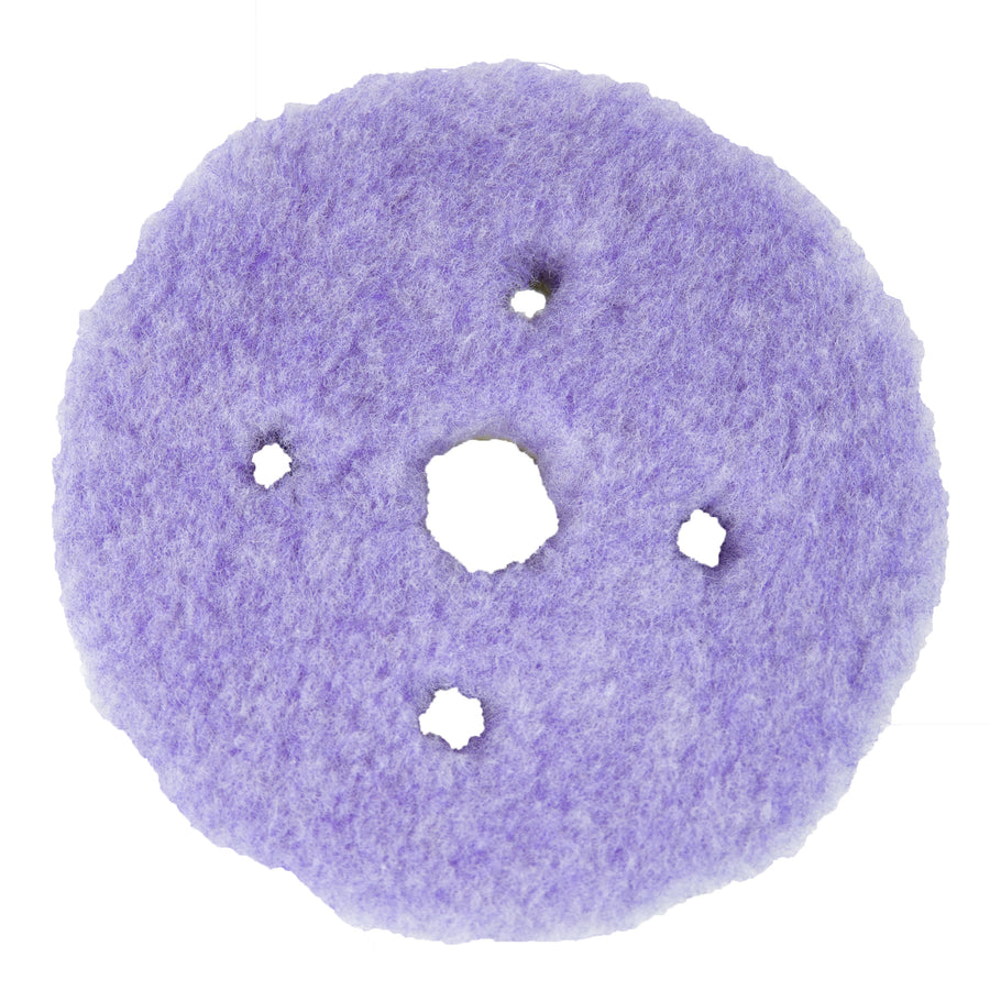 Americana Global Purple Wool Pads