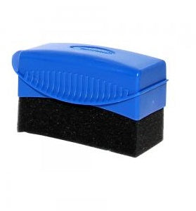 Contour Tire Wipe/Applicator
