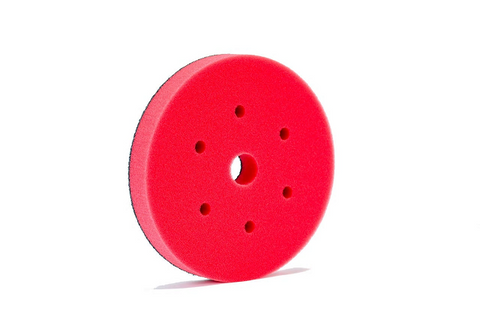 Americana Ultra Fine Polishing Foam Pad (red)