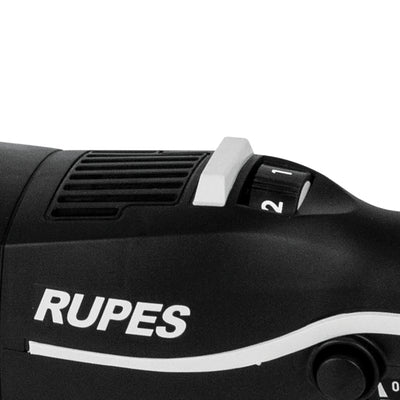 RUPES LHR15 Mark III Random Orbital Polisher
