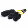 MaxShine ShineMaster Microfiber Wheel Brush 3-Piece Kit