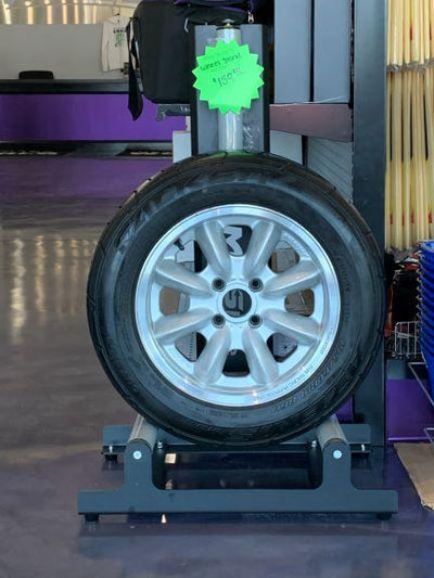 MaxShine Wheel Stand/ Tire Roller