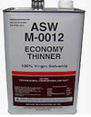 Lacquer Thinner - ASW