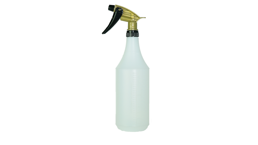 32oz. Bottle + Acid Resistant Sprayer