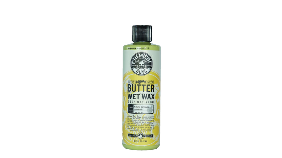 Chemical Guys Butter Wet Wax