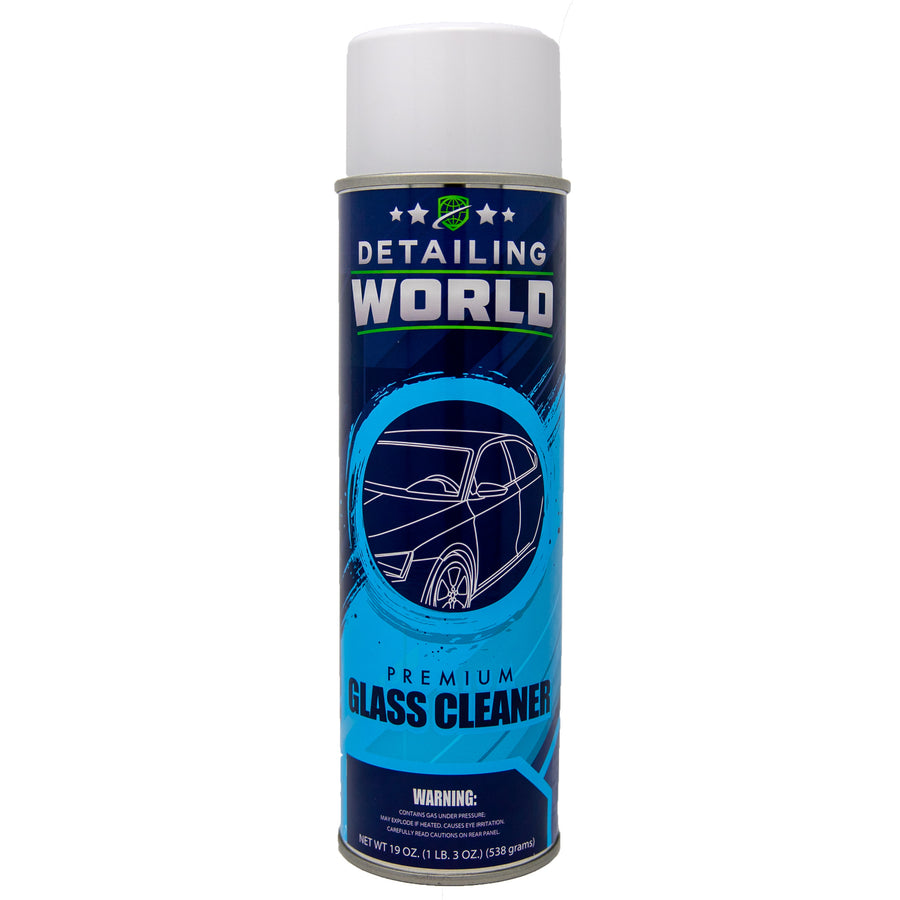Detailing World Glass Cleaner