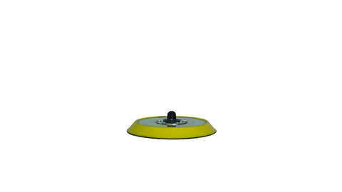 "Lake Country 5"" Dual Action Flexible Backing Plate (hook & loop)"
