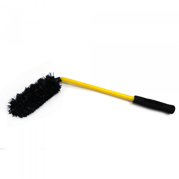 Maxshine 45 Degree Angle Microfiber Wheel Brush