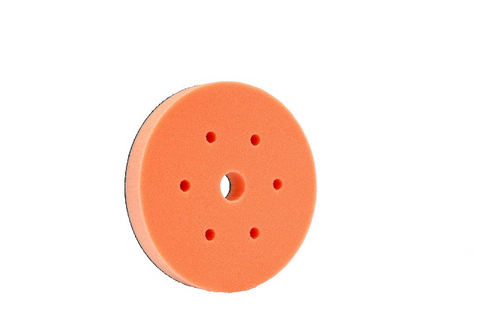 Americana Medium Cut Foam Pad (orange)