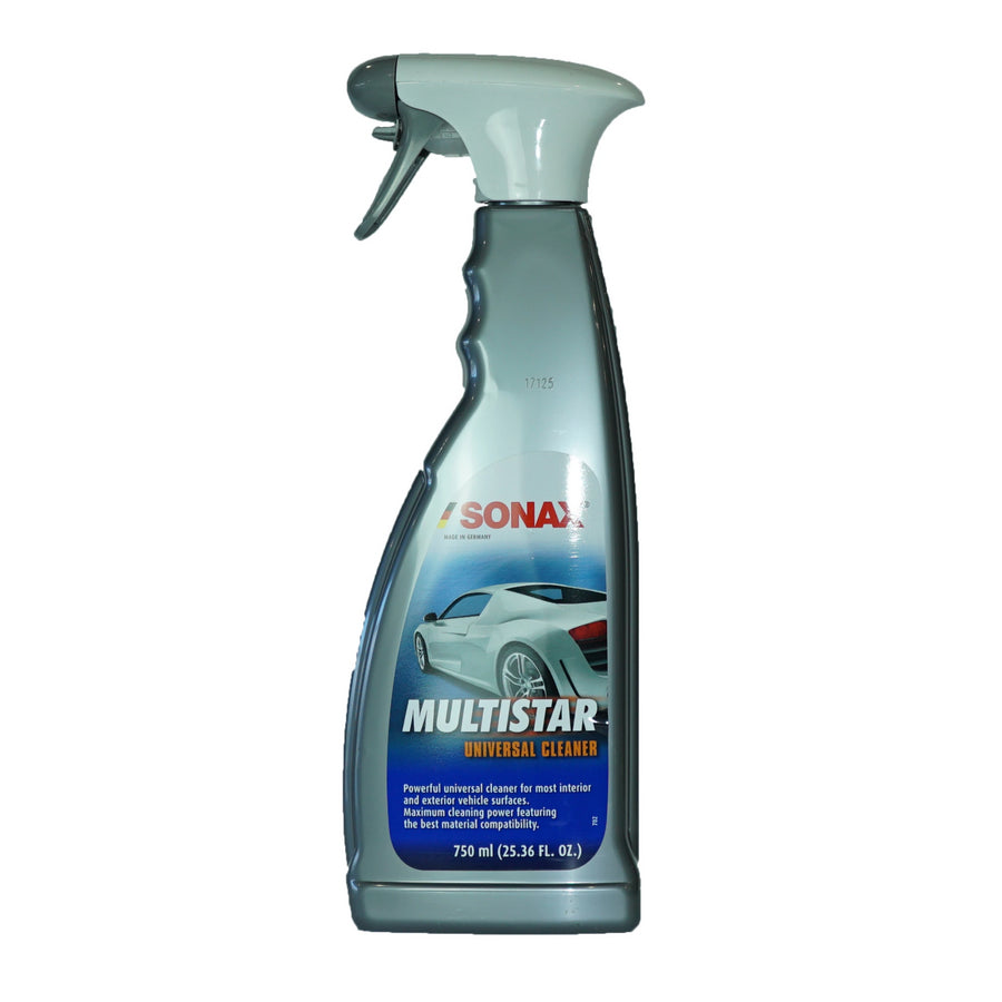 SONAX Multi Star All Purpose Cleaner 25.360z.