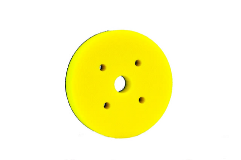 Americana Max-Cut Foam Pad (yellow)