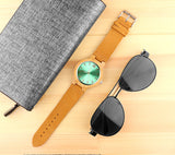 Wood Watch Fashion men