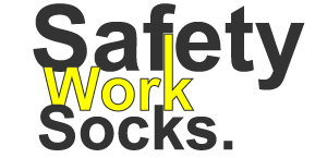 Safety Work Socks