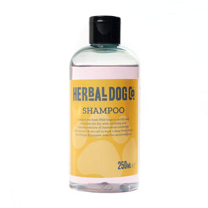 Herbal Dog Co Natural Shampoo