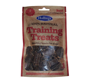 Hollings Beef Training Treats