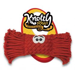 Knotty Doggy Crab