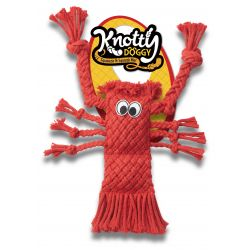 Knotty Doggy Lobster