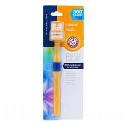 Arm & Hammer Fresh 360° Toothbrush