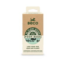 Beco Compostable Poop Bags
