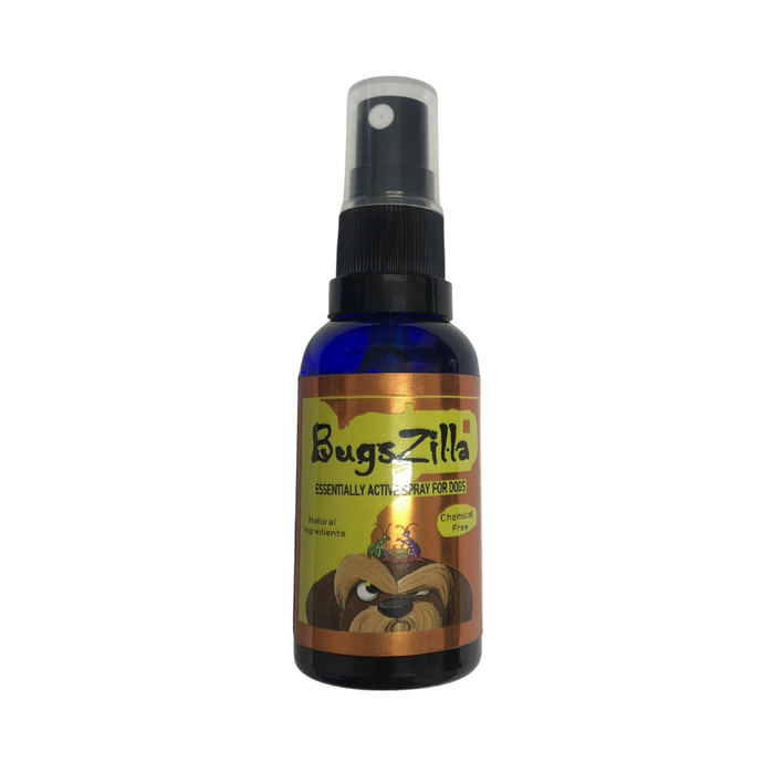 Bugzilla Active Spray