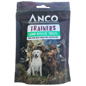 Anco Lamb Training Treats