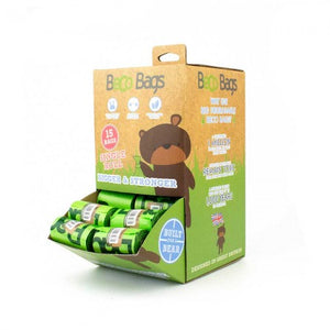 Beco Single Degradable Poop Bags
