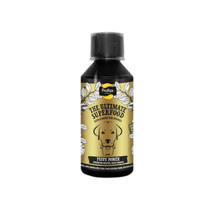 Proflax Puppy Power Oil