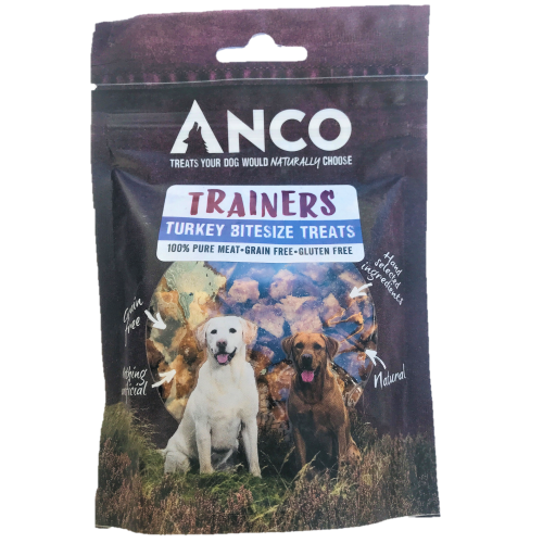 Anco Turkey Training Treats