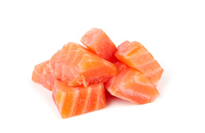 Salmon Chunks