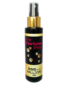 The Pawfume Shop Dog In A Million