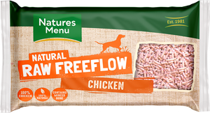 Natures Menu Freeflow Chicken