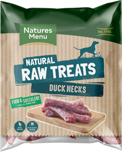Natures Menu Duck Necks