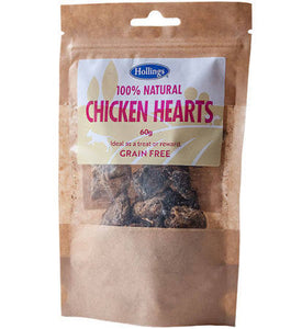 Hollings Chicken Hearts