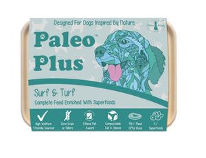 Paleo Plus Surf & Turf