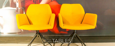 Stoel Mobitec Mood#95 Dutch Design Tables