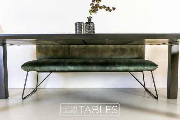 Eetkamerbank Mobitec Cosy Dutch Design Tables