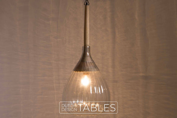 Hanglamp Dutchbone Drop Dutch Design Tables