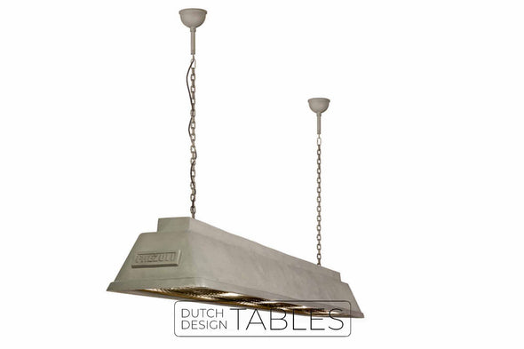 Hanglamp Frezoli Bizz Dutch Design Tables