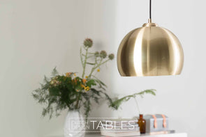Hanglamp Zuiver Big Glow Dutch Design Tables