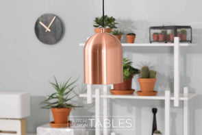 Hanglamp Zuiver Marvel Dutch Design Tables