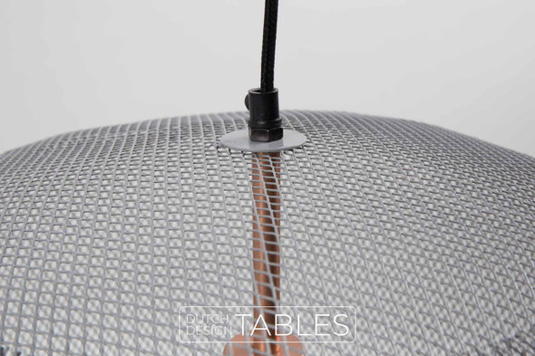 Hanglamp Zuiver Mesh Dutch Design Tables