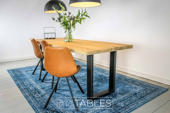 Stoel Dutchbone Franky Chair Dutch Design Tables