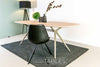 Stoel Dutchbone Franky Chair (per 2) Dutch Design Tables