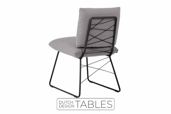 Stoel Mobitec Cosy Dutch Design Tables