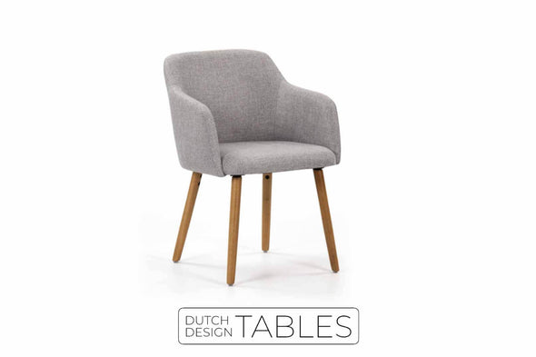 Stoel PLM Design Arles Dutch Design Tables